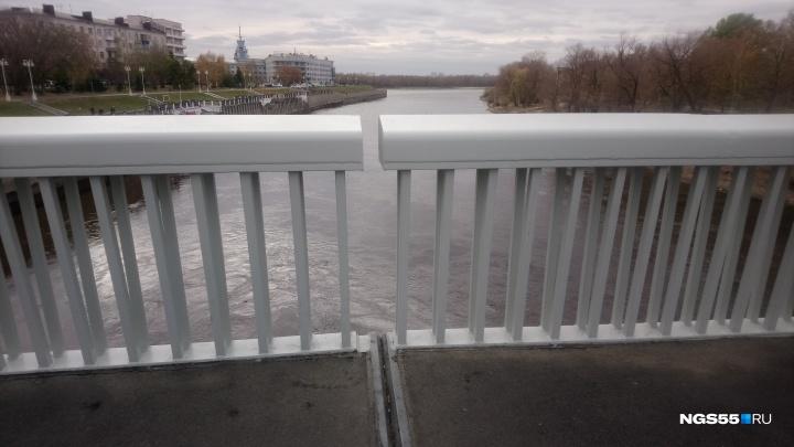 Олег Шишов прокомментировал недочеты на обновлённом Юбилейном мосту