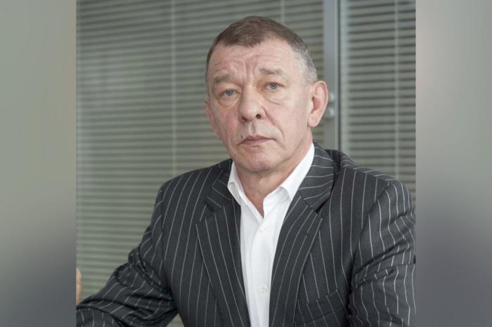 Суд приговорил Александра Одинца к четырём годам лишения свободы условно