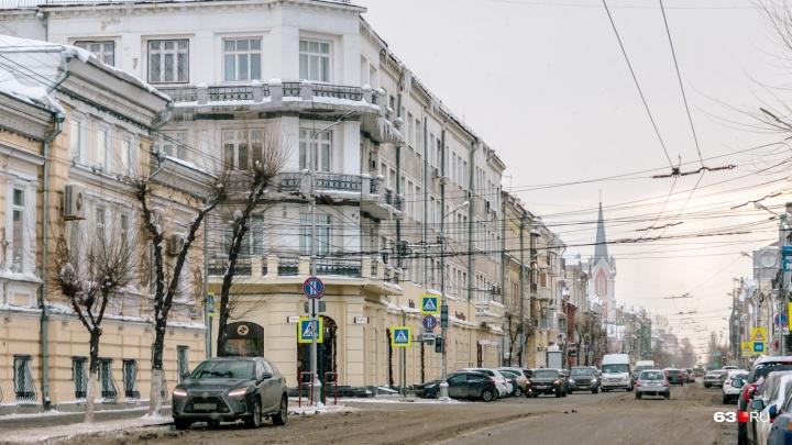 Пешеходная улица Куйбышева: «законопроект Лапушкиной» ждет правовая оценка