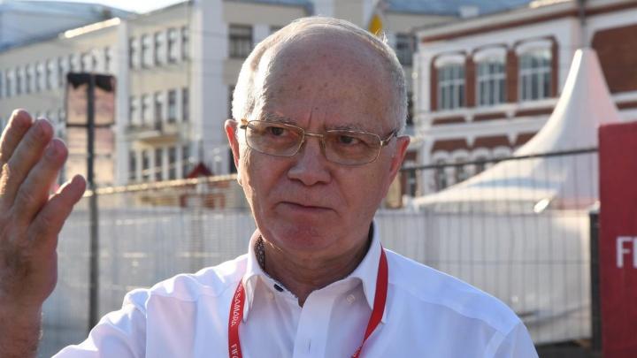Стало известно, кто занял пост сенатора от Самарской области