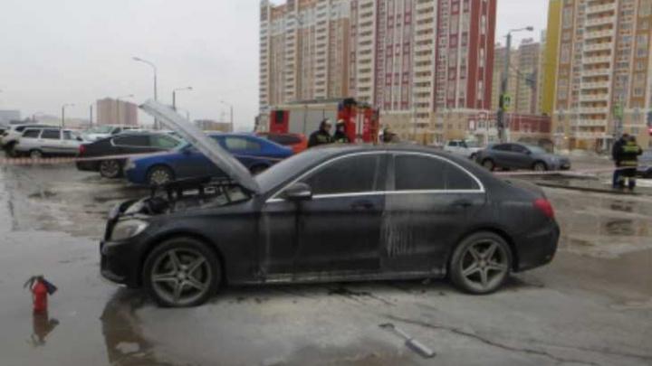 Ростовчанин, взорвавший машину с водителем на Левенцовке, предстанет перед судом