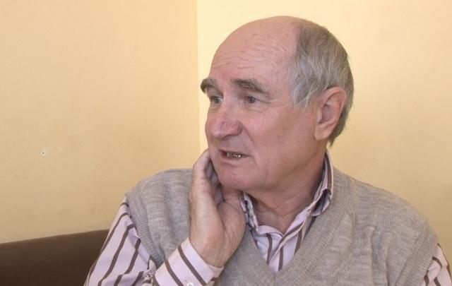 «Как он вообще еще жив?»: врачи о беде башкирского пенсионера с двухвосткой