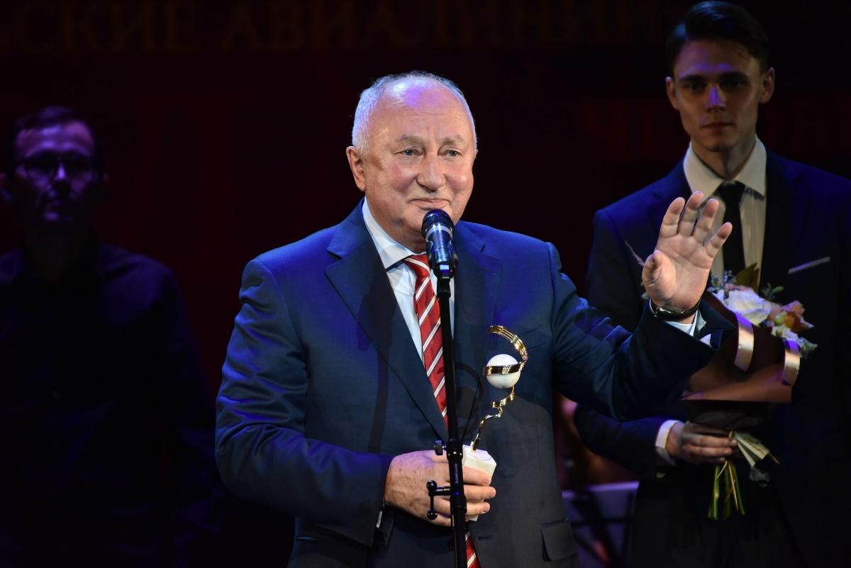 По итогам 2018 года Сергей Скуратов остался без дивидендов