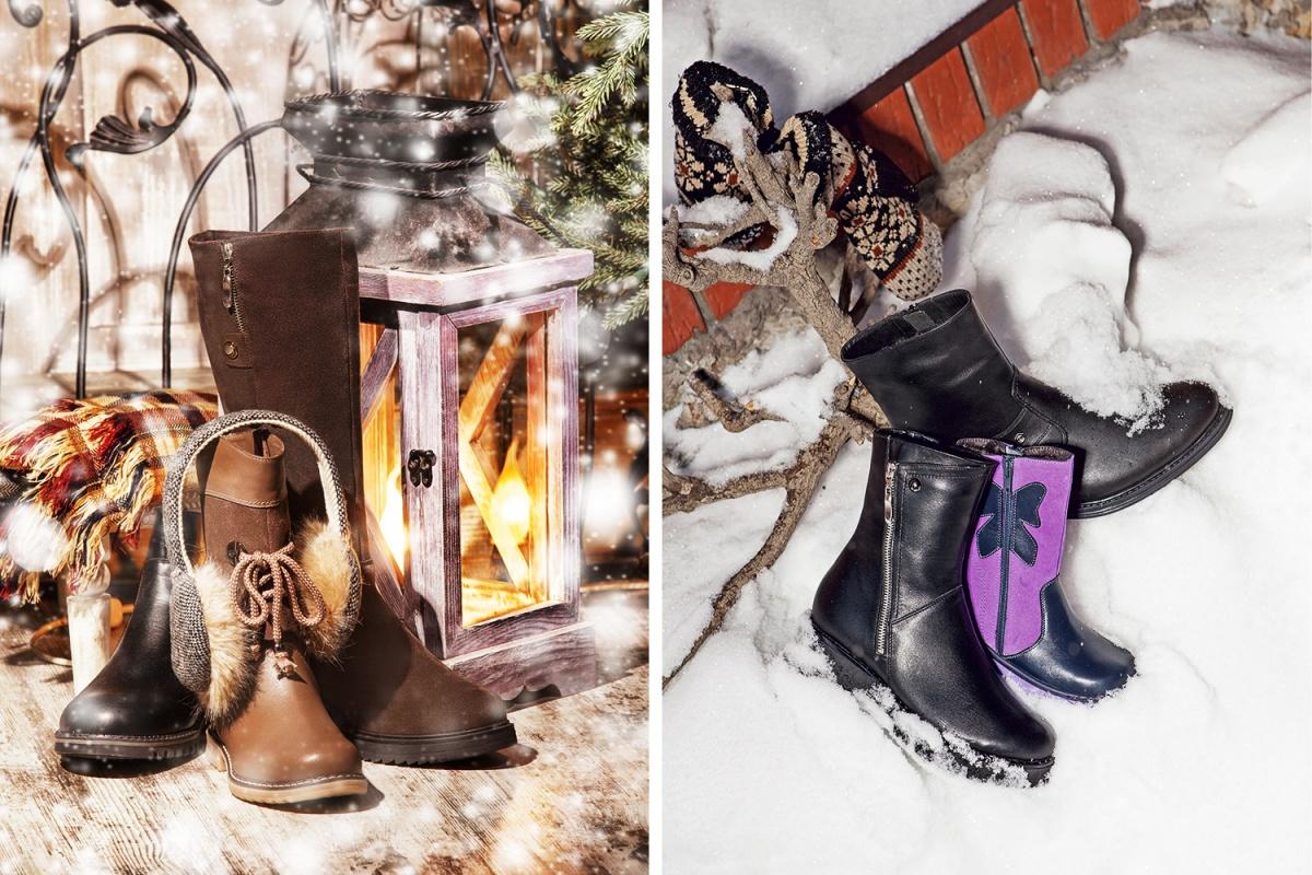 Женственно и грубо: новинки для этой зимы, которые стоят недорого