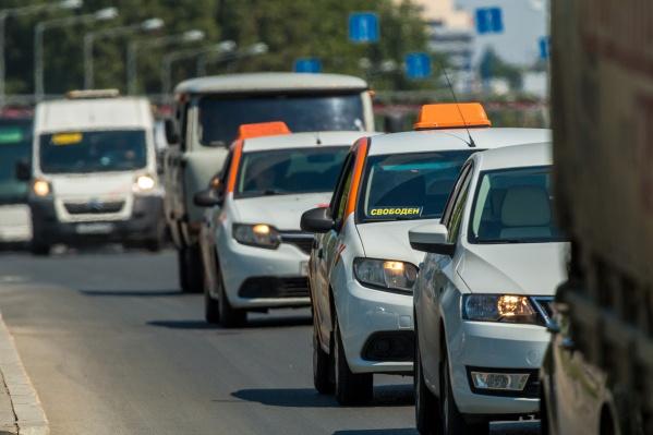 Этим летом инвалиды не могут вызвать социальное такси - в его работе объявили перерыв до сентября