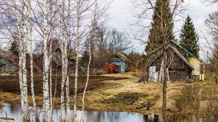 Жительница Ярославской области подожгла дом мужчины, который предлагал заняться с ней сексом