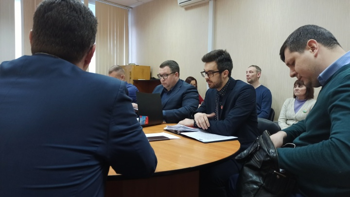 «Технопарк» заявил в суде, что строительство линии электропередачи на Шиесе не противоречит закону