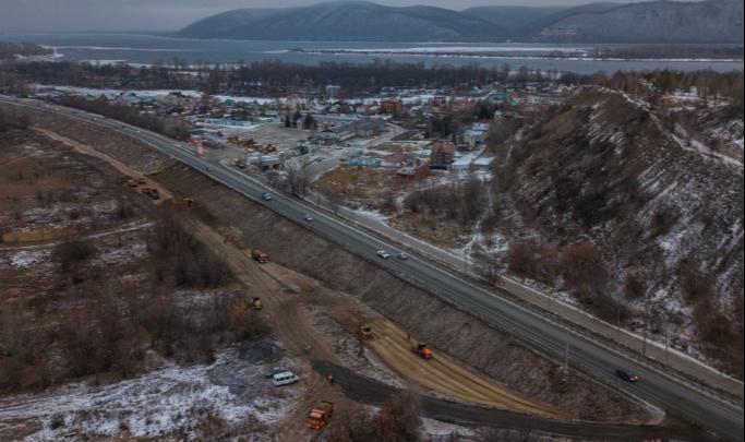 В Самаре ищут контролеров для строительства моста через реку Сок