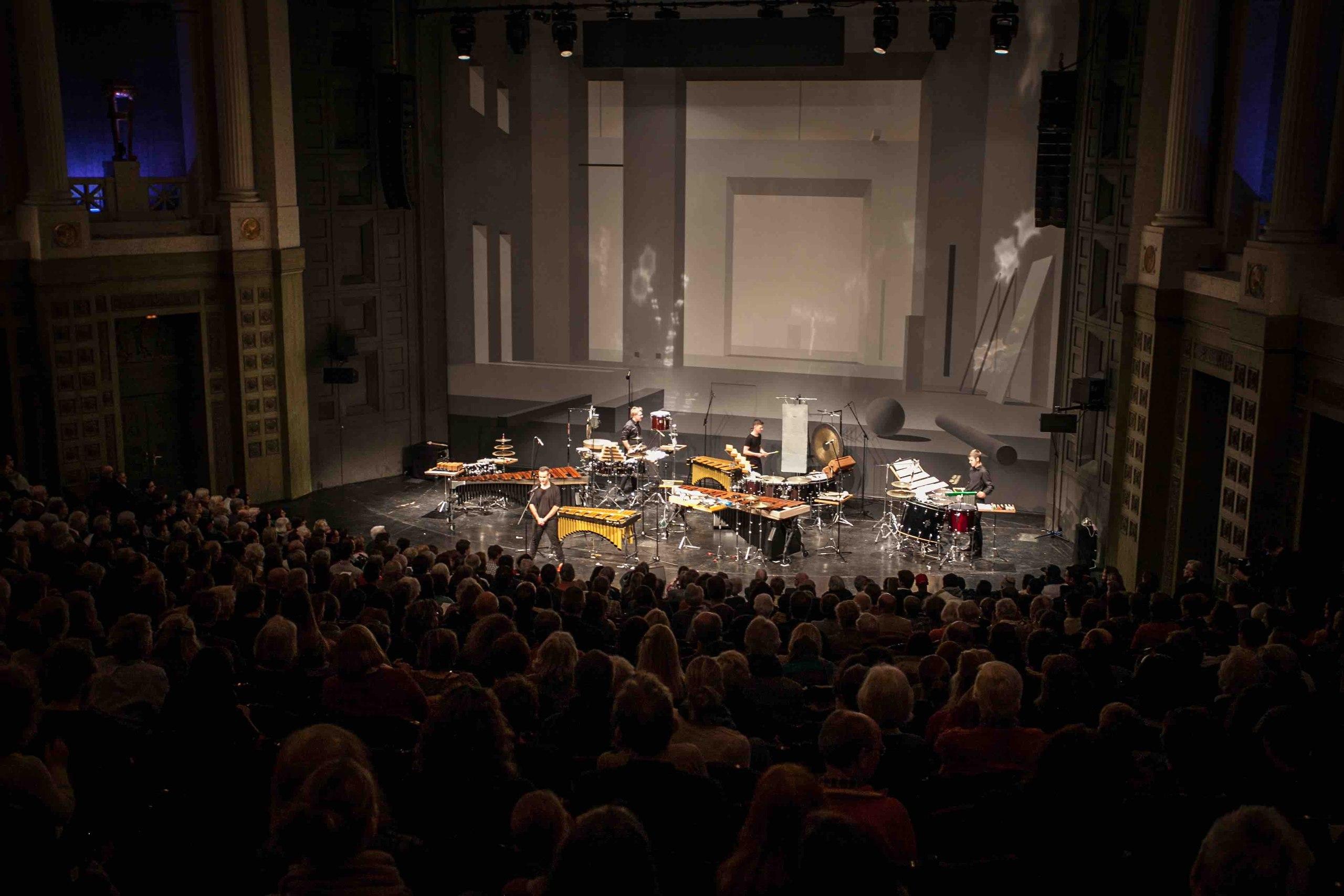 Фото с одного из концертов