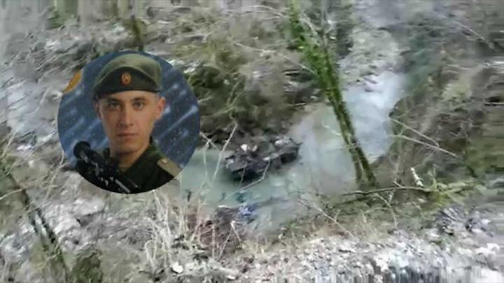 Сорвались на БТР в пропасть: солдат из Башкирии попал в аварию в Абхазии