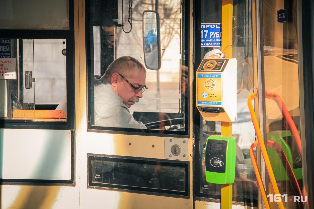 Транспортные карты заменят единые проездные талоны