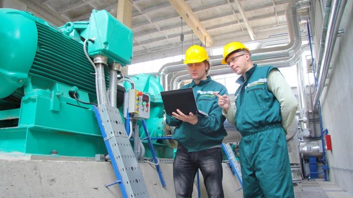 МегаФон разработал «умные» датчики безопасности для одежды работников производства