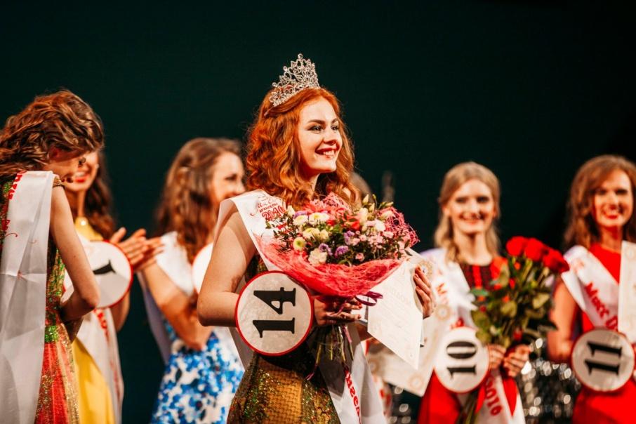 Победительницу конкурса назовут 23 июня, а 17-го выберут самую творческую девушку