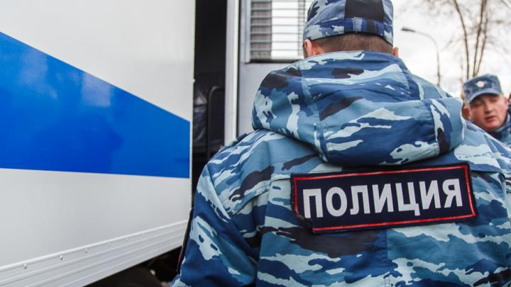 В Волгограде задержали сбежавшего из Азербайджана военного-вымогателя