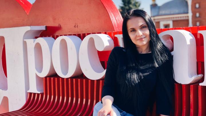 Девушка из Ярославля отправилась на финал конкурса красоты для колясочников
