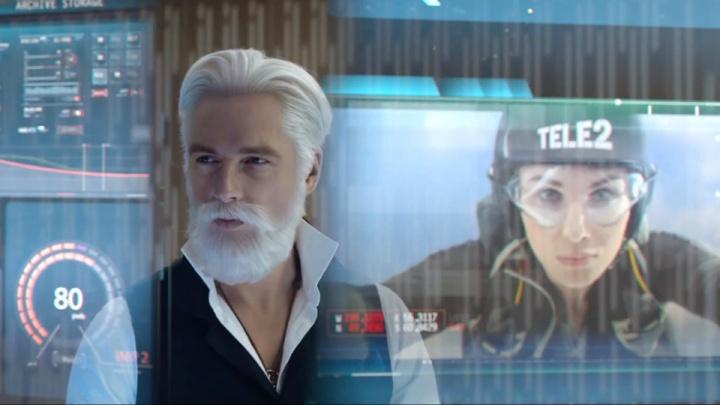 Абоненты Tele2 протестируют связь на тарифе «Мой онлайн»