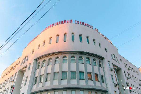 Представители вуза считают, что не нарушали авторские права