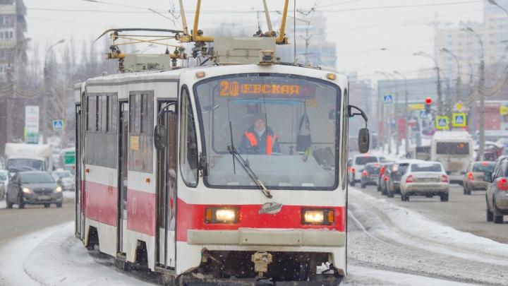 Городские власти назвали условия покупки нового пассажирского транспорта для Самары