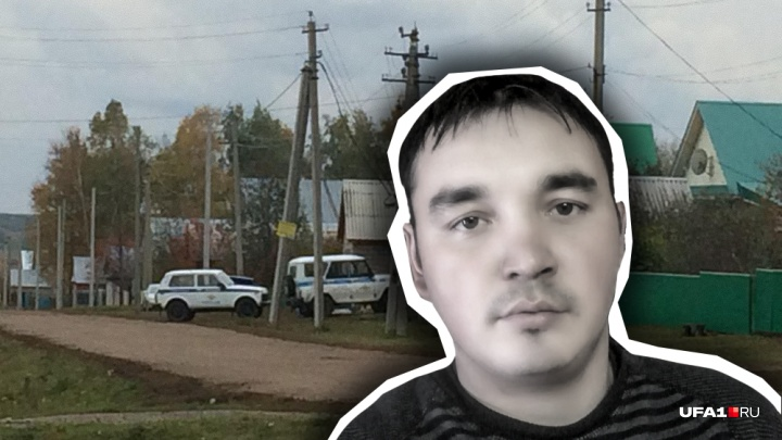 Предполагаемого убийцу, который в Башкирии зарубил двух женщин топором, нашли мертвым в лесу