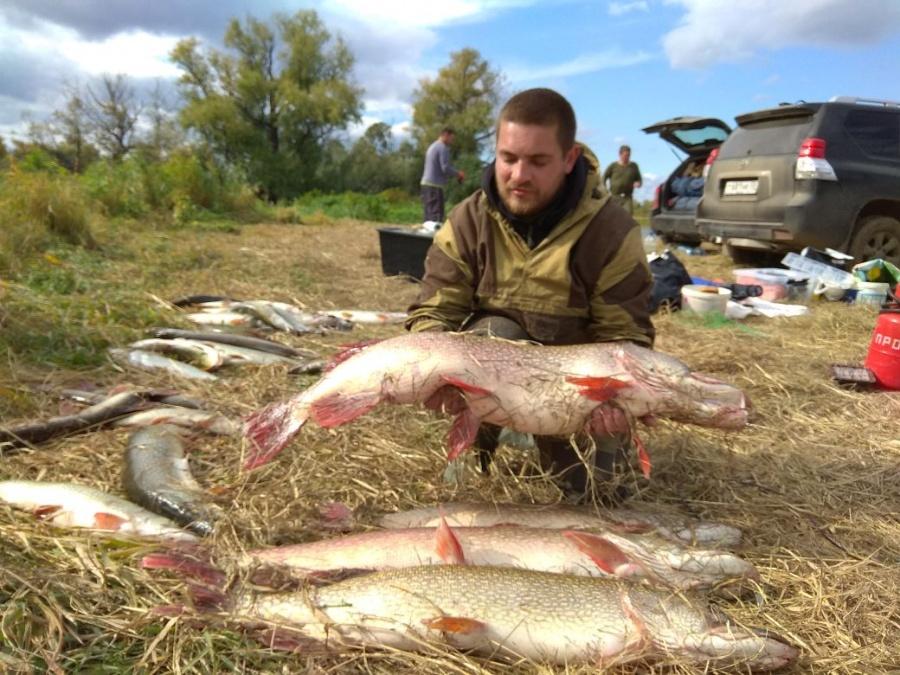 Рыбалка в омске сегодня
