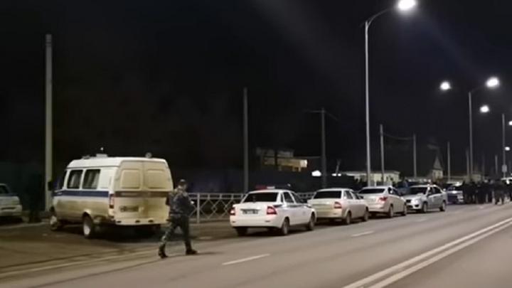 «Зашел и начал стрелять»: в результате перестрелки во Фролово один убит, трое ранены