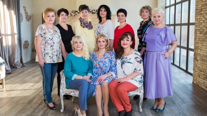 В Ярославле выберут самую сексуальную бабушку: 10 фото претенденток