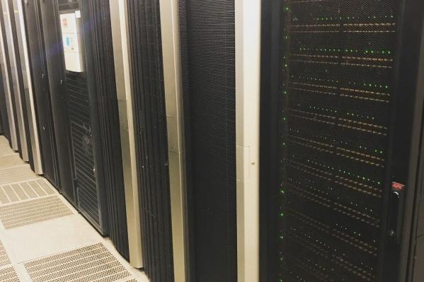 Теперь клиенты оператора могут отказаться от физических серверов в пользу облака «Виртуальный ЦОД»