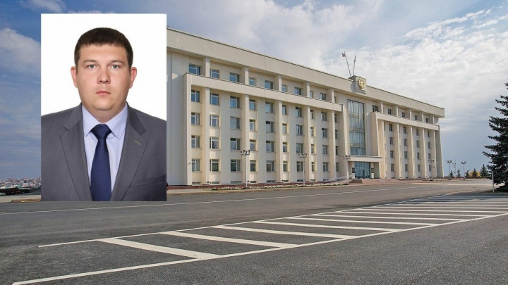 Новому госучреждению Башкирии выбрали председателя