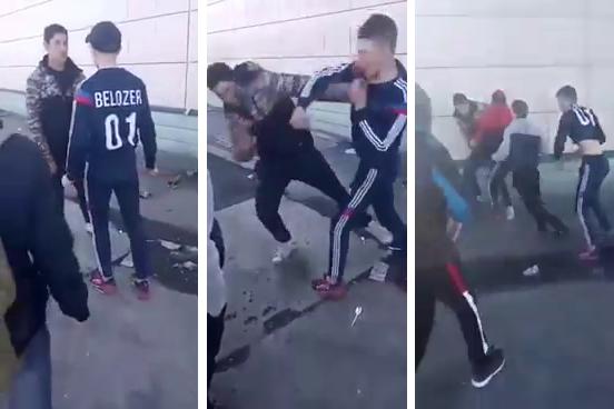 «Денис, по-моему, ты его убил!»: мама избитого школьника рассказала про нападение на футбольном поле