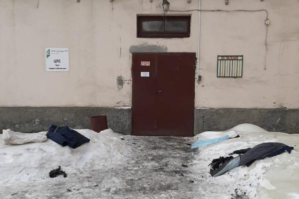 Взрыв произошел на заводе «Русский хром» 13 февраля