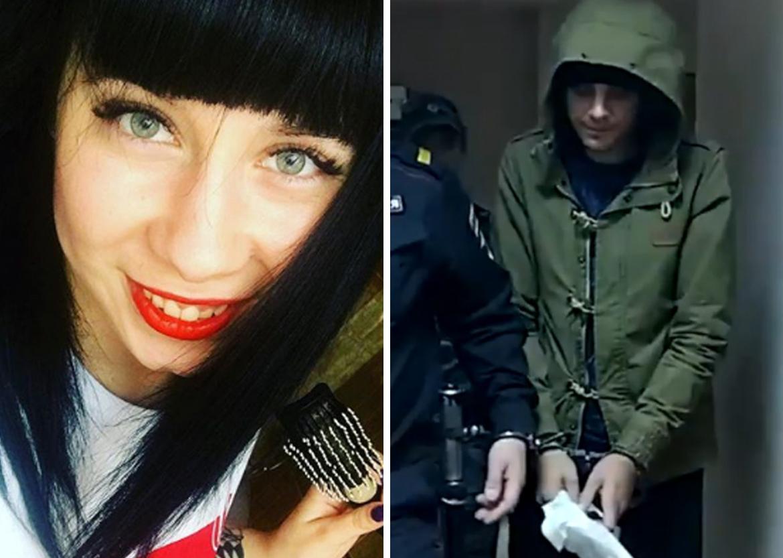 Убийца девушки с татуировками на запястьях ближайшие десятилетия может провести в заключении