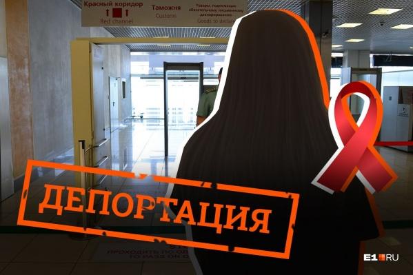 Светлане придется бросить мужа, дом и работу в Свердловской области, чтобы получить шанс на бесплатную терапию и жизнь