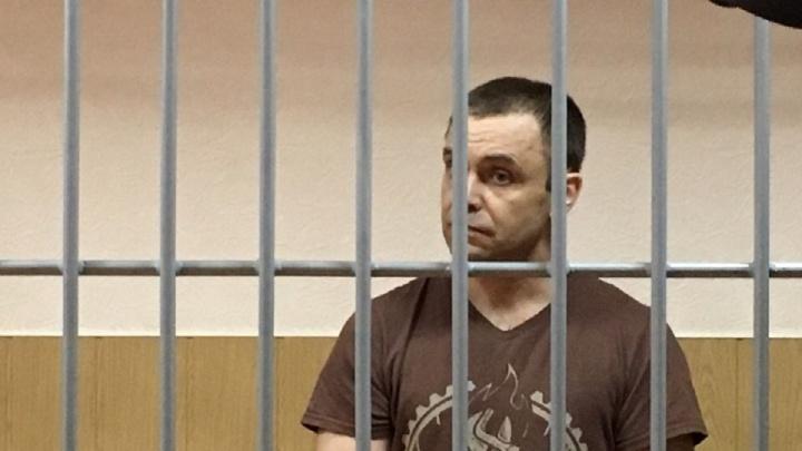 Волгоградский судья перед приговором расставит все точки над «i» в деле об убийстве преемника Кадина