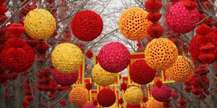 Китайские врачи будут лечить пациентов, несмотря на празднования Нового года по восточному календарю