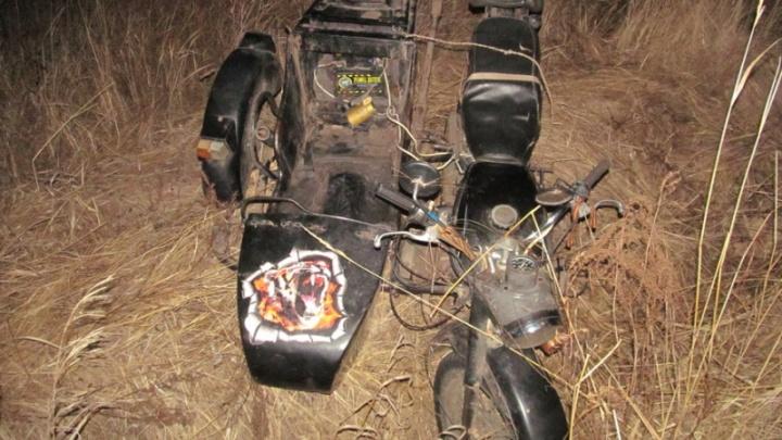 В Зауралье задержали подозреваемого в браконьерстве