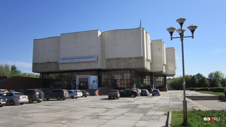 В Самаре на время исторического фестиваля перекроют подъезды к музею Алабина