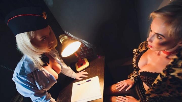 «Я красивая, сексуальная, скромная»: Ульяна Тригубчак — про фото топлес, «Агидель» и диплом