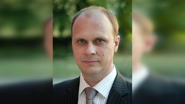 Глава Ленинского района Самары ушел в отставку
