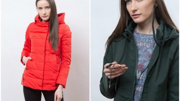 Куртка за 799 рублей: где купить в Челябинске