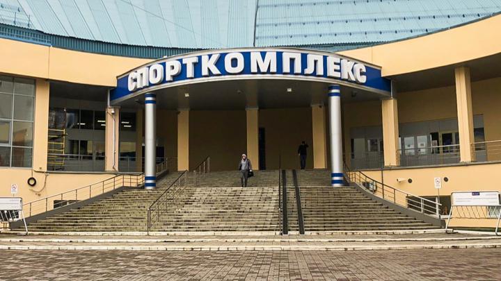 В кафе спорткомплекса «Олимпия» отравился 11-летний мальчик
