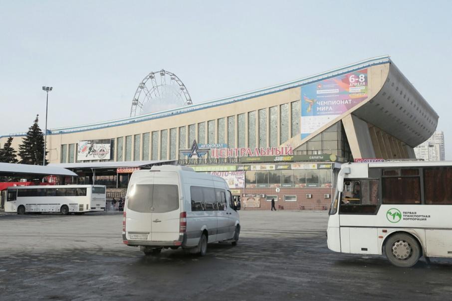 Сегодня утром челябинцам пришлось ехать на автовокзалы, чтобы купить билеты заранее