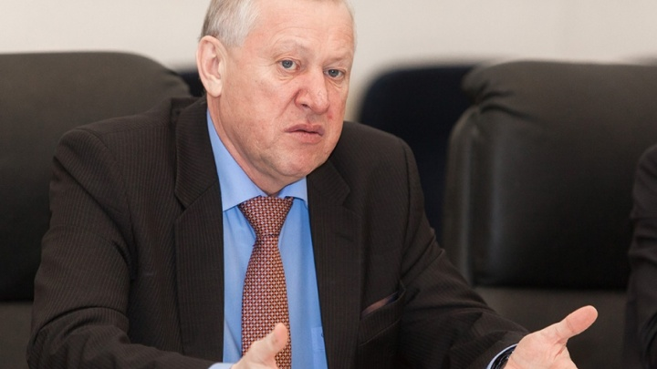 «Челябинск — центр притяжения»: Евгений Тефтелев подвёл итоги уходящего года