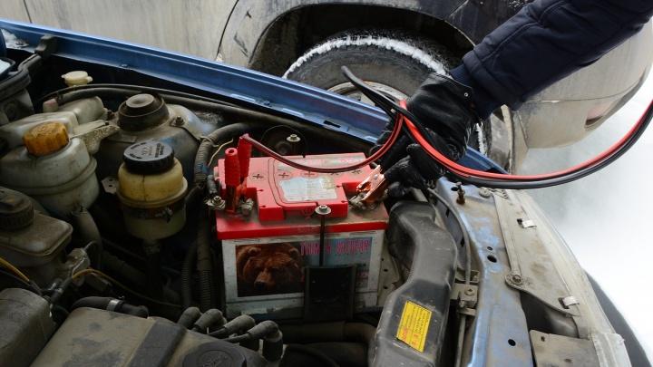Когда машина «отмораживает»: разбираем ошибки автомобилистов-чайников при запуске двигателя в холода