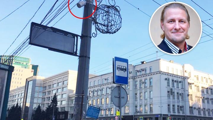 «Эта чума распространяется по городу»: челябинец Андрей Минченко — об уличной звуковой рекламе
