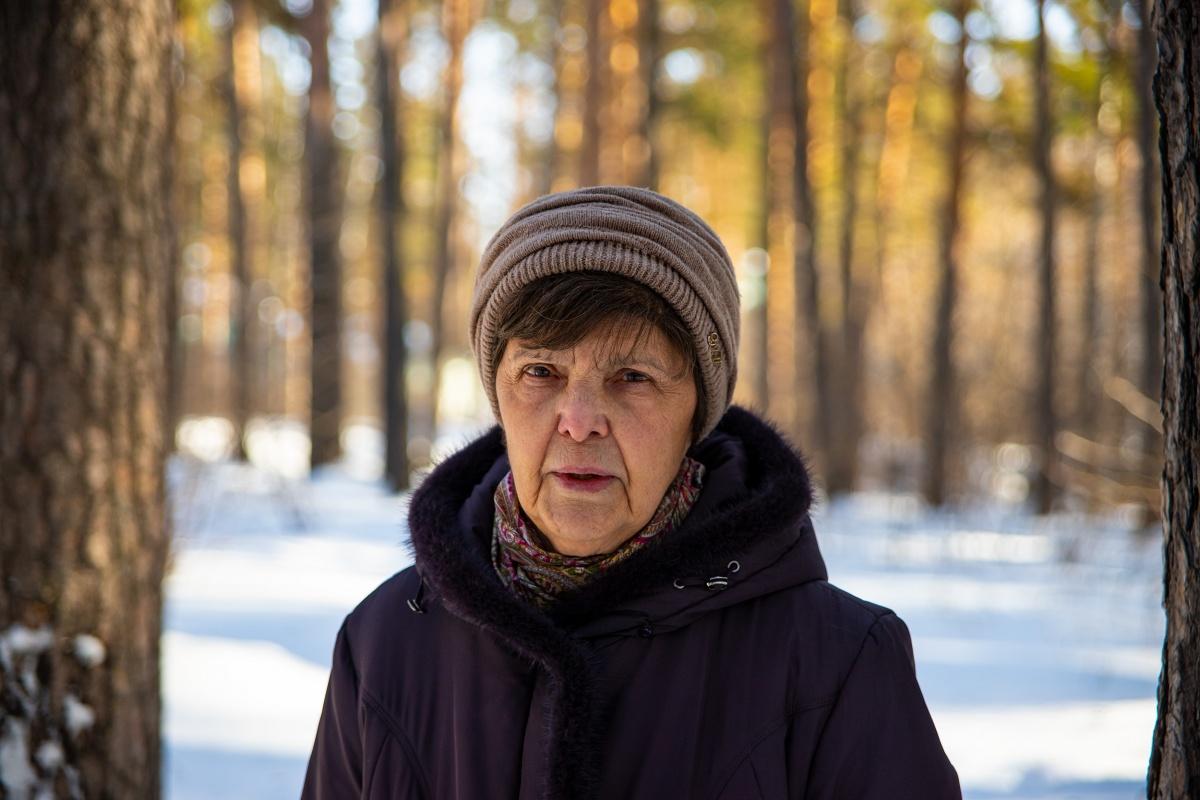 Марьяна Петровна подчёркивает, что самое важное в общении с пациентом — это доброе к нему отношение