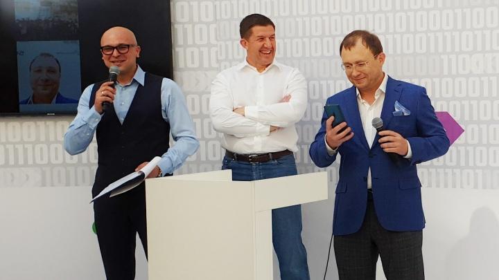 В России впервые совершили видеозвонок в сети 5G