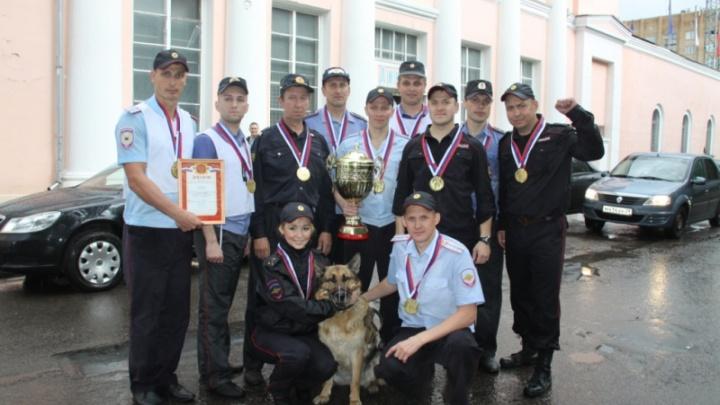 Из-за полицейской эстафеты в Архангельске перекроют несколько улиц