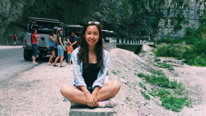 Студентка, выжившая в ДТП в Китае: «Скорая не хотела брать. Сказали, что выгляжу нормально»