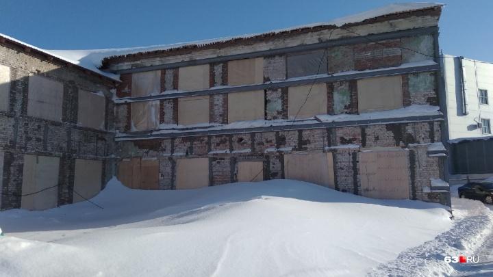 Будет больше окон: проект реконструкции Фабрики-кухни подгонят под нужды Третьяковки