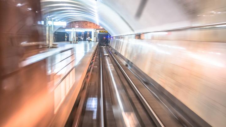 Самарское метро решили вывести из промзоны